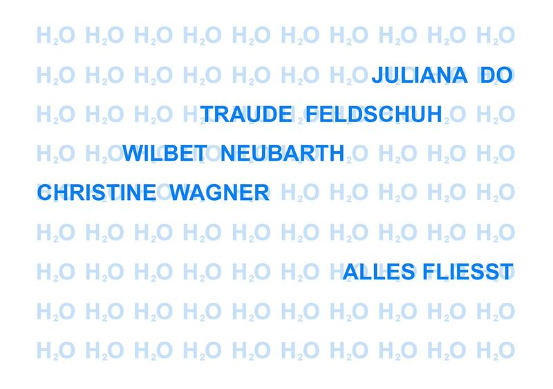 "Ausstellung im Wasserturm am Wienerberg ""Alles fliesst"""